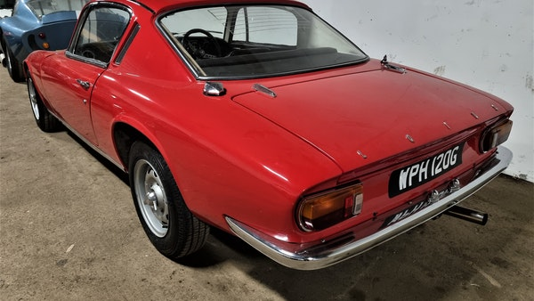 1969 Lotus Elan +2 For Sale (picture 12 of 149)
