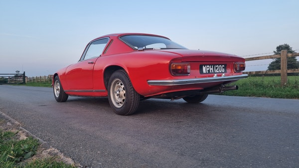 1969 Lotus Elan +2 For Sale (picture 10 of 149)