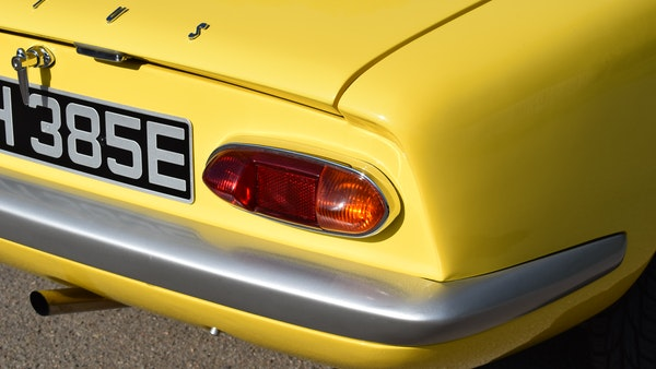 1967 Lotus Elan Series 3 FHC For Sale (picture 45 of 71)