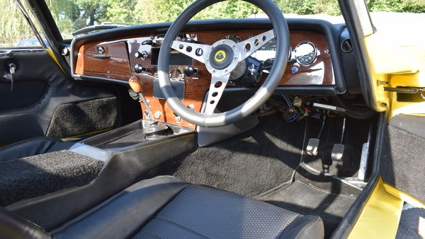 1967 Lotus Elan Series 3 FHC For Sale (picture 26 of 71)