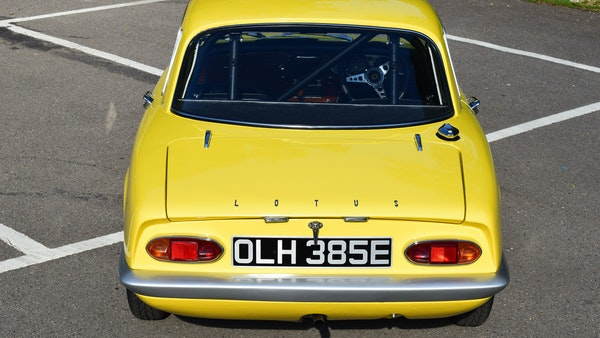 1967 Lotus Elan Series 3 FHC For Sale (picture 18 of 71)