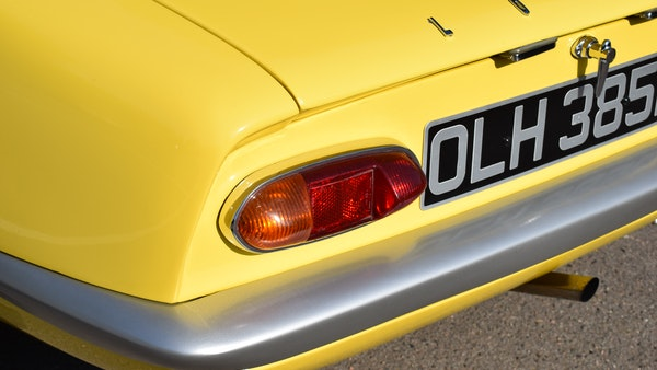 1967 Lotus Elan Series 3 FHC For Sale (picture 44 of 71)