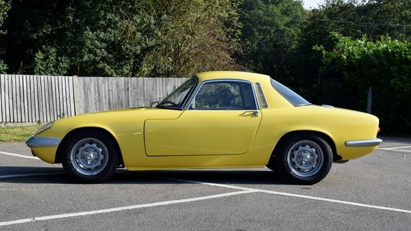 1967 Lotus Elan Series 3 FHC For Sale (picture 7 of 71)