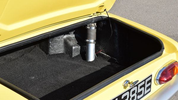 1967 Lotus Elan Series 3 FHC For Sale (picture 38 of 71)