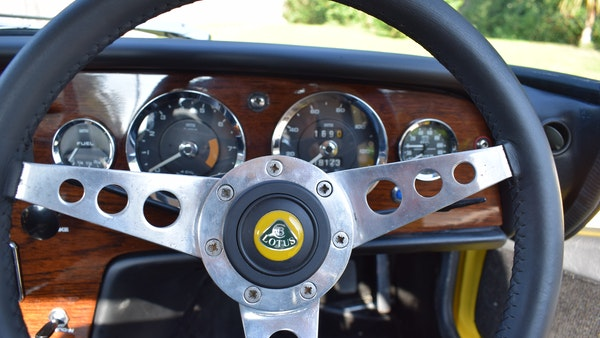 1967 Lotus Elan Series 3 FHC For Sale (picture 27 of 71)