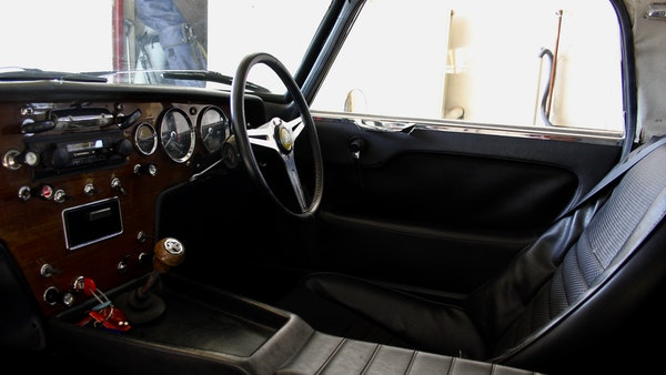 1966 Lotus Elan Type 36 Coupé For Sale (picture 27 of 72)