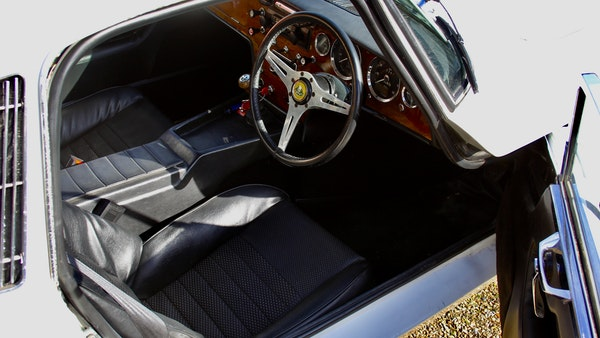 1966 Lotus Elan Type 36 Coupé For Sale (picture 17 of 72)
