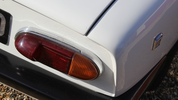 1966 Lotus Elan Type 36 Coupé For Sale (picture 53 of 72)