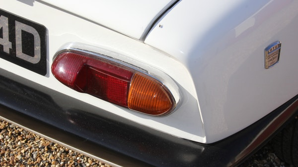 1966 Lotus Elan Type 36 Coupé For Sale (picture 49 of 72)