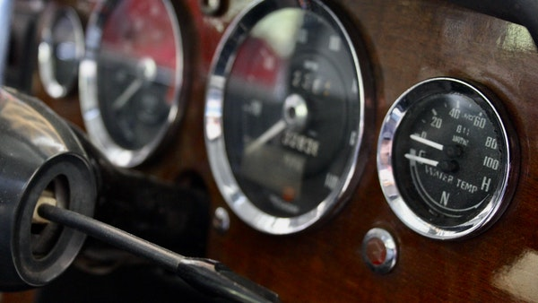 1966 Lotus Elan Type 36 Coupé For Sale (picture 30 of 72)