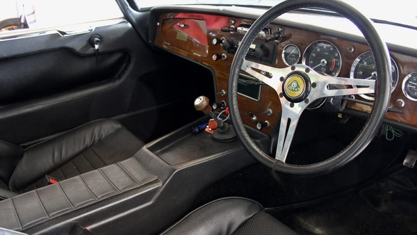 1966 Lotus Elan Type 36 Coupé For Sale (picture 21 of 72)
