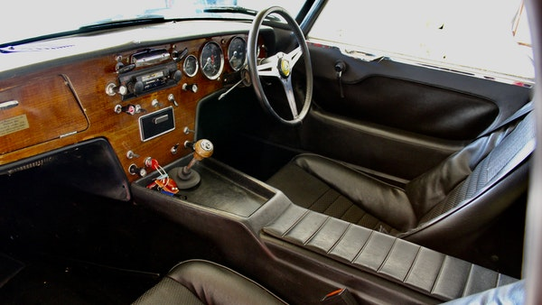 1966 Lotus Elan Type 36 Coupé For Sale (picture 24 of 72)