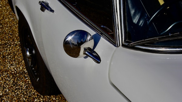 1966 Lotus Elan Type 36 Coupé For Sale (picture 57 of 72)