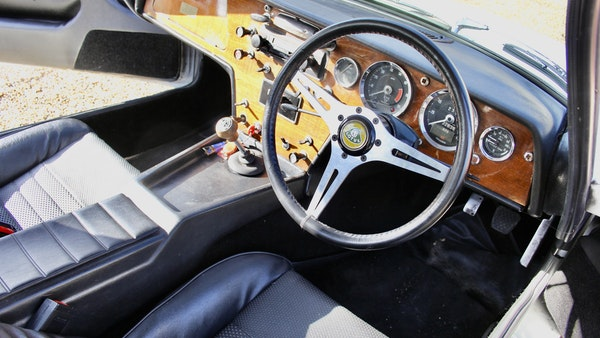 1966 Lotus Elan Type 36 Coupé For Sale (picture 18 of 72)