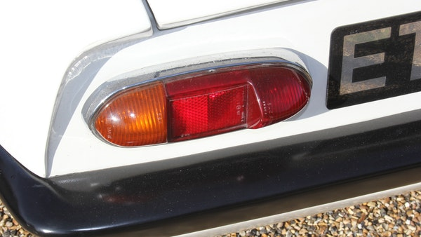1966 Lotus Elan Type 36 Coupé For Sale (picture 50 of 72)