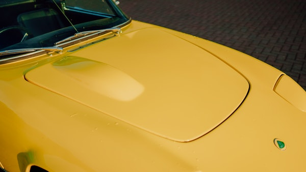 1968 Lotus Elan DHC For Sale (picture 49 of 114)