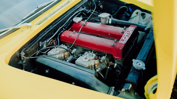 1968 Lotus Elan DHC For Sale (picture 102 of 114)