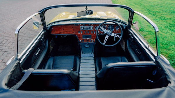 1968 Lotus Elan DHC For Sale (picture 21 of 114)
