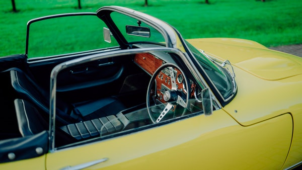 1968 Lotus Elan DHC For Sale (picture 58 of 114)