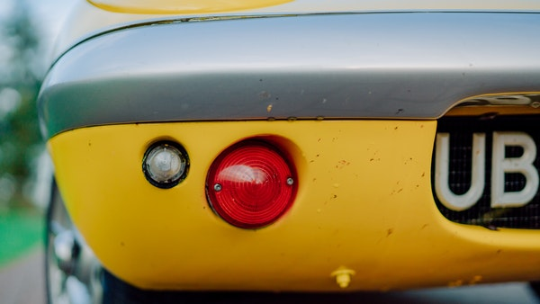 1968 Lotus Elan DHC For Sale (picture 65 of 114)