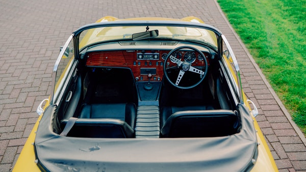 1968 Lotus Elan DHC For Sale (picture 60 of 114)