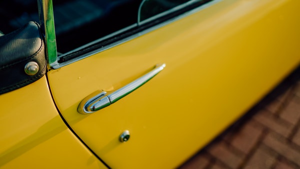 1968 Lotus Elan DHC For Sale (picture 43 of 114)