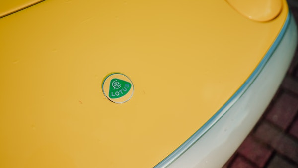 1968 Lotus Elan DHC For Sale (picture 42 of 114)