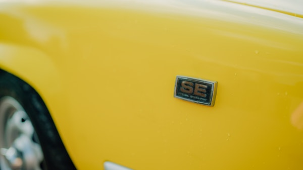 1968 Lotus Elan DHC For Sale (picture 46 of 114)