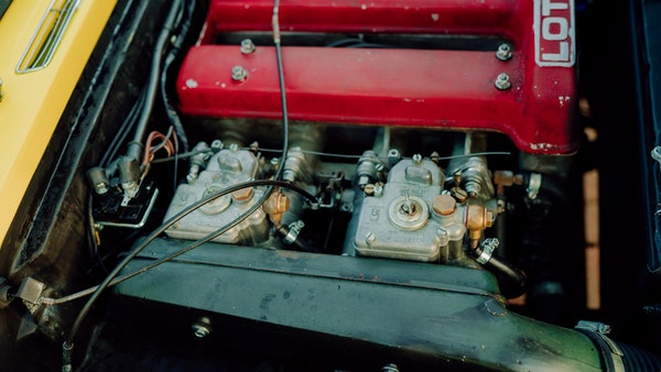 1968 Lotus Elan DHC For Sale (picture 97 of 114)