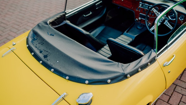 1968 Lotus Elan DHC For Sale (picture 59 of 114)