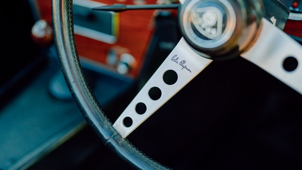 1968 Lotus Elan DHC For Sale (picture 35 of 114)