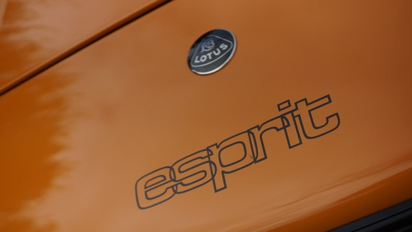 1976 Lotus Esprit Series 1 For Sale (picture 49 of 125)