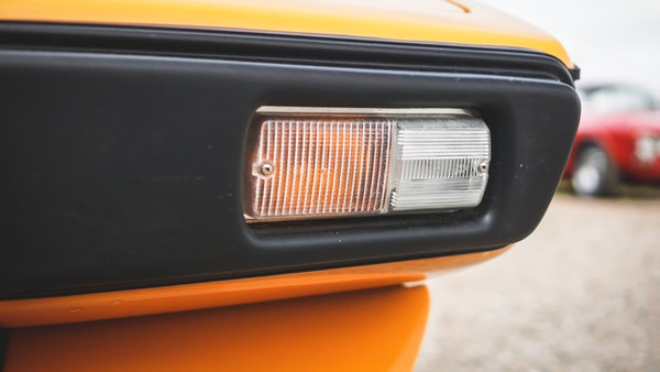 1976 Lotus Esprit Series 1 For Sale (picture 51 of 125)