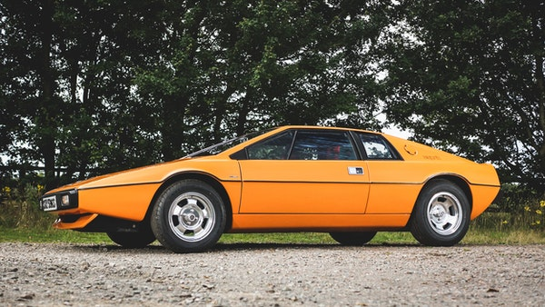1976 Lotus Esprit Series 1 For Sale (picture 5 of 125)