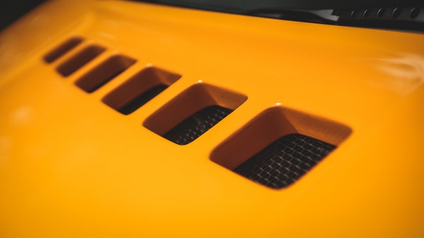 1976 Lotus Esprit Series 1 For Sale (picture 58 of 125)