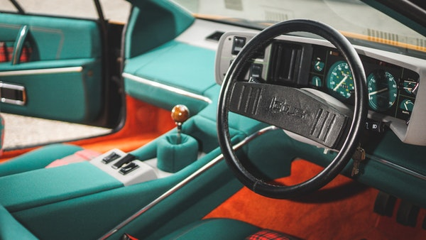 1976 Lotus Esprit Series 1 For Sale (picture 32 of 125)