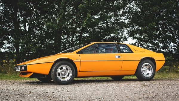 1976 Lotus Esprit Series 1 For Sale (picture 4 of 125)