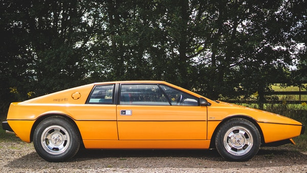1976 Lotus Esprit Series 1 For Sale (picture 6 of 125)
