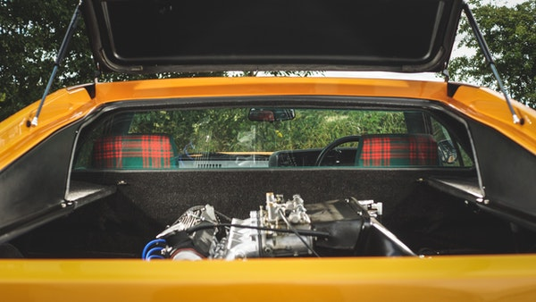 1976 Lotus Esprit Series 1 For Sale (picture 117 of 125)