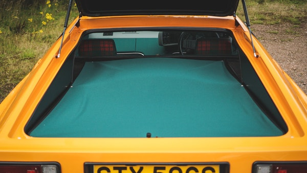 1976 Lotus Esprit Series 1 For Sale (picture 92 of 125)