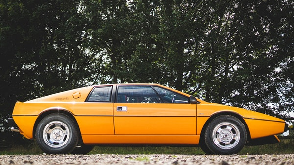 1976 Lotus Esprit Series 1 For Sale (picture 7 of 125)