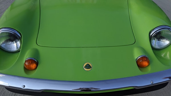 1972 Lotus Europa Twin Cam For Sale (picture 40 of 127)