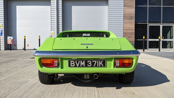 1972 Lotus Europa Twin Cam For Sale (picture 6 of 127)