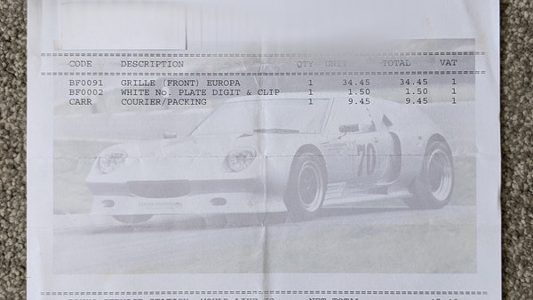 1972 Lotus Europa Twin Cam For Sale (picture 105 of 127)