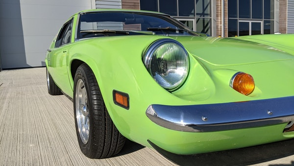 1972 Lotus Europa Twin Cam For Sale (picture 68 of 127)