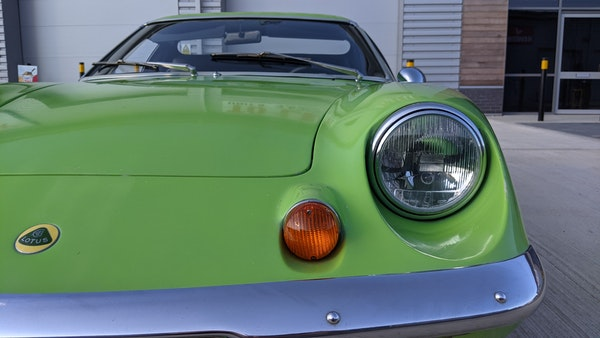 1972 Lotus Europa Twin Cam For Sale (picture 70 of 127)