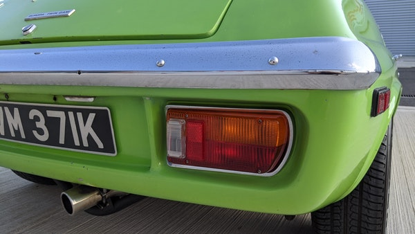 1972 Lotus Europa Twin Cam For Sale (picture 80 of 127)