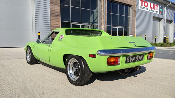 1972 Lotus Europa Twin Cam For Sale (picture 9 of 127)