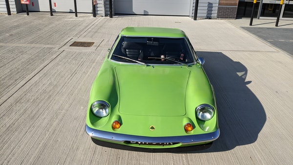 1972 Lotus Europa Twin Cam For Sale (picture 4 of 127)