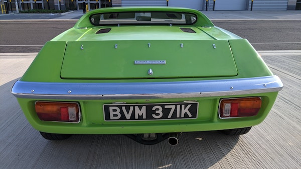 1972 Lotus Europa Twin Cam For Sale (picture 76 of 127)